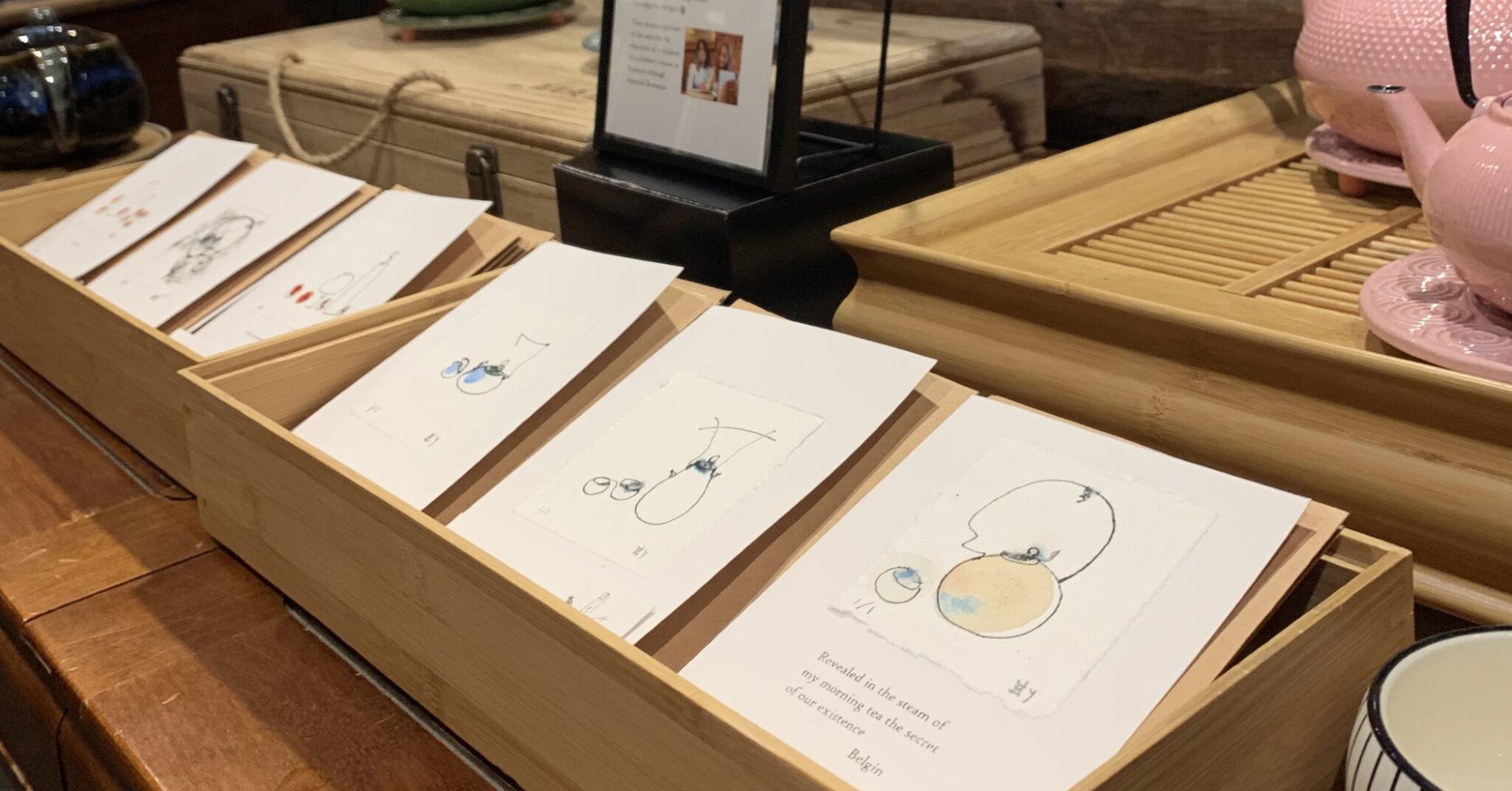 Floating Tales Designs Shop